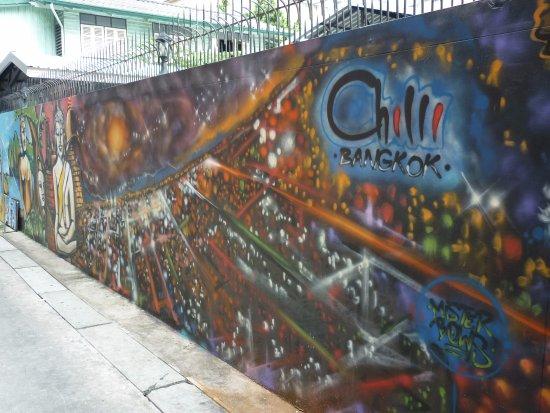 ザ チリ バンコク Image