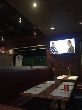 bbq Chicken Restaurant: delicious food