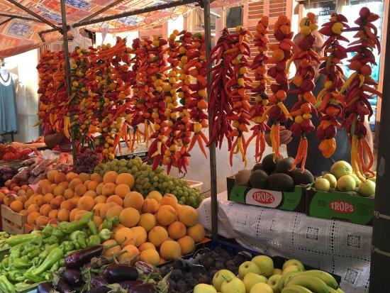 Santanyi, Espagne : Guindillas de Mallorca