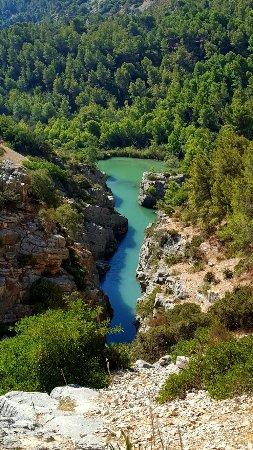 El Chorro, España: 20160920_115655_large.jpg