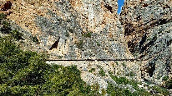 El Chorro, Spanje: 20160920_113947_large.jpg