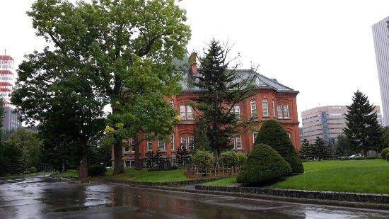 Former Hokkaido Government Office Building: 20160923_090158_large.jpg