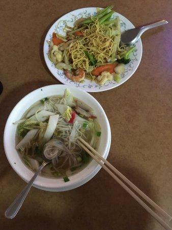 Vietnamese Noodle House: photo0.jpg