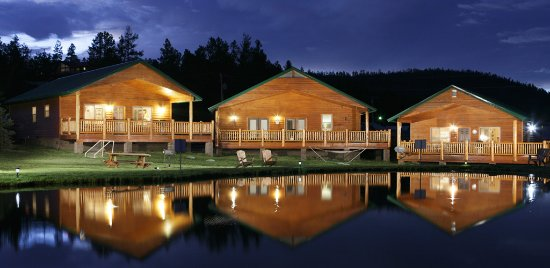 Greer Lodge Resort & Cabins
