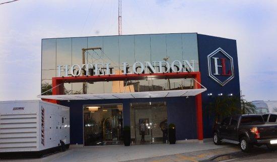 Londom Hotel