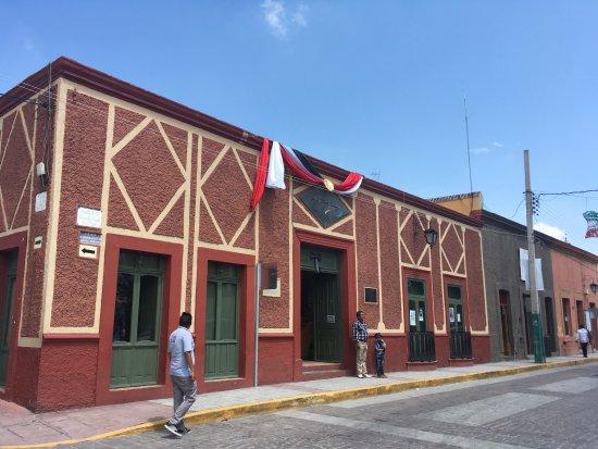 Casa Museo Jose Alfredo Jimenez