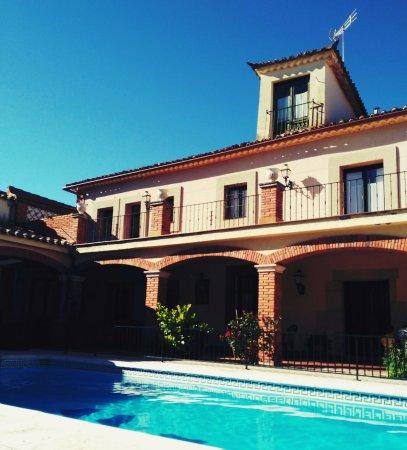 Foto de El Palacio de Monfarracinos