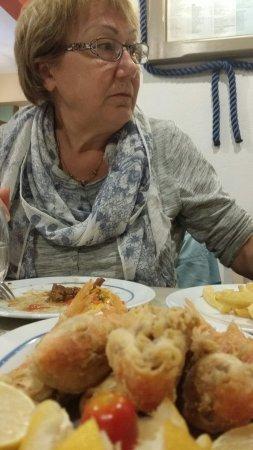 Faros, Yunani: Το Λιμανάκι