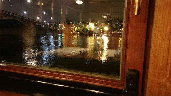 Boat Hotel Matylda Ristorante: DSC_0414_large.jpg