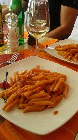 Trattoria Ca' Foscari Al Canton: 20160924_154226_large.jpg