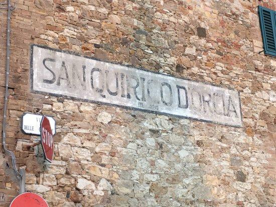 Antico Podere La Martinella: photo2.jpg