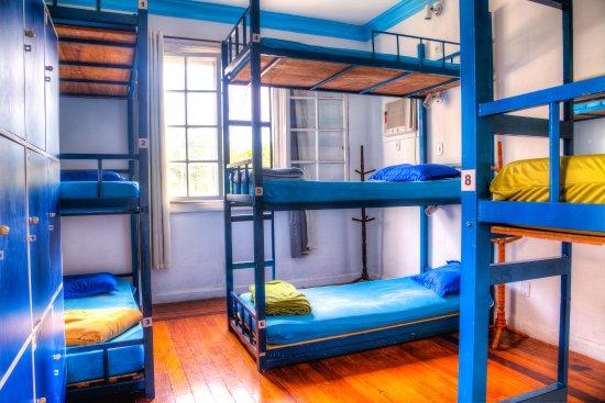 Lagoa Guest House: 2 dormitorio feminino