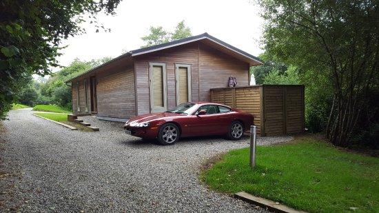 Lanreath, UK: No.S12 Lodge