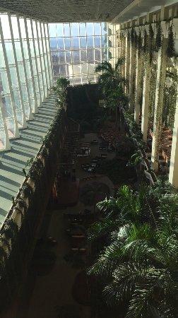 Balcony - Hotel Beatriz Costa & Spa Photo