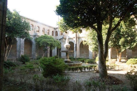 Hospederia Monasterio De Poio: 004