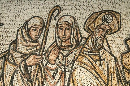 Hospederia Monasterio De Poio: 005
