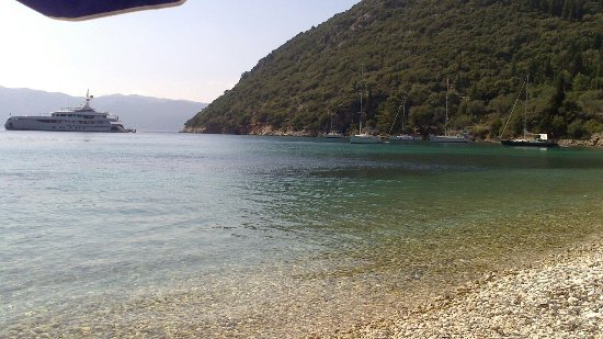 Stavros, Hellas: The Beach !