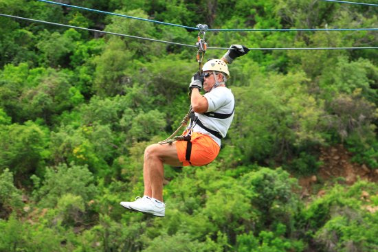 Cabo Adventures Zip Line Tour