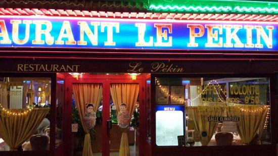 Chelles, Fransa: 20160927_201656_large.jpg