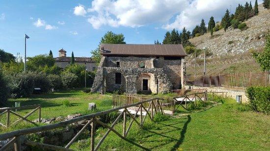 Battistero Paleocristiano San Giovanni in Fonte