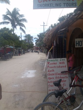 Caye Caulker, Belize: as laid-back as you can get