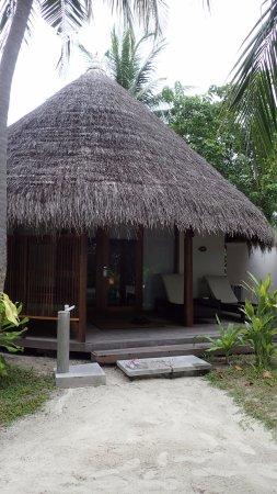 Beautiful Barefoot Resort