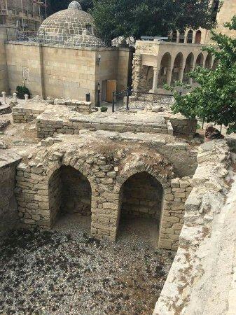 Baku Old City: Старый город Баку
