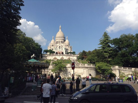 The Spirit of Montmartre Walking Tour: photo0.jpg