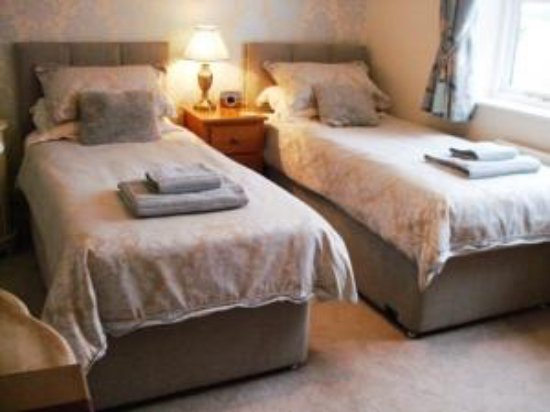 Thaxted Bed And Breakfast