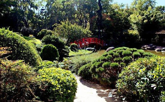 le jardin sec représentant une mer - Photo de Jardin Japonais ...