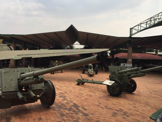 South African National Museum of Military History: photo4.jpg