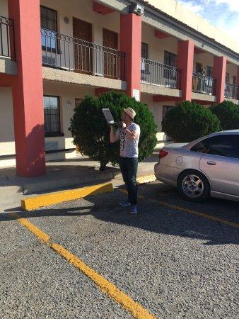Hotel Colonial Juarez: photo0.jpg