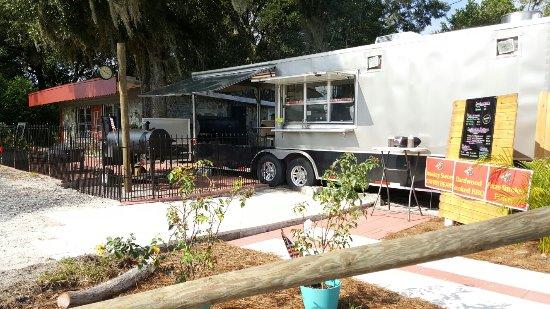 Brooksville, FL: Smokehouse Express