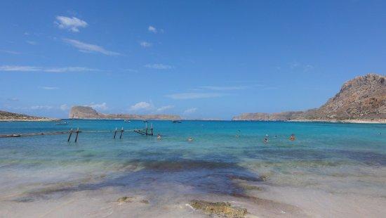 Balos Beach and Lagoon: Balos1
