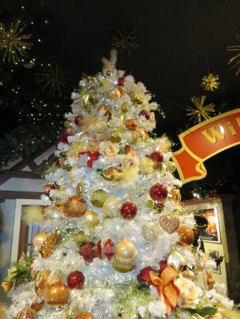 Kerstboom Picture Of German Christmas Museum Deutsches