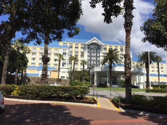 The Table Bay Hotel: photo0.jpg