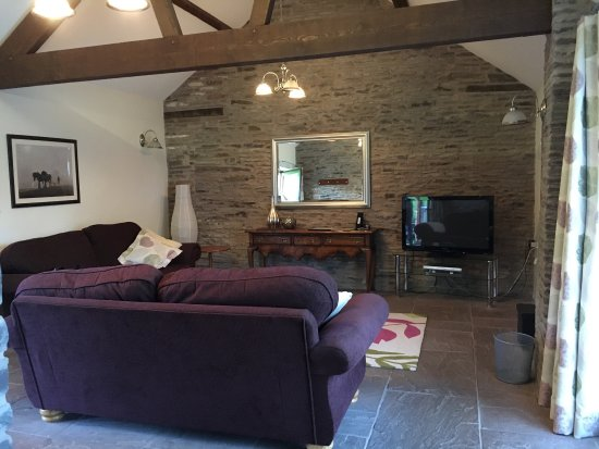 Holt Farm Holiday Cottages Michaelchurch Escley Cottage Reviews