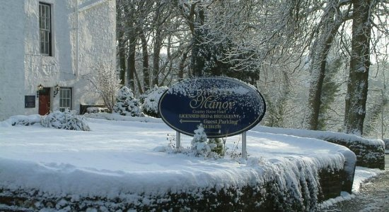 Lowbyer Manor Country House Hotel Alston