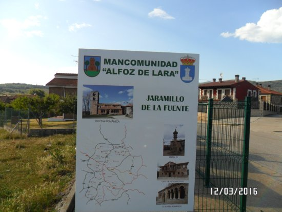 Iglesia Romanica de Nuestra Senora de la Asuncion