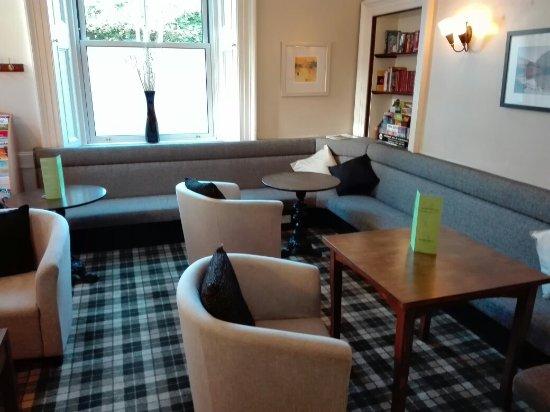 The Northfield House Hotel: IMG_20160927_090119_large.jpg