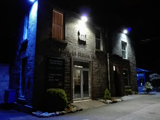 The Northfield House Hotel: IMG_20160926_212943_large.jpg