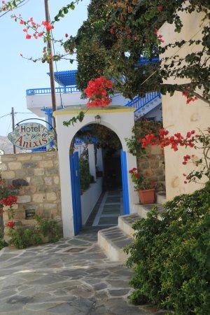 Photo of Hotel Anixis Naxos