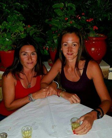 Manolis Taverna Restaurant: Good food!!!