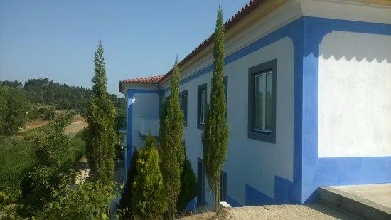 Almeirim, Portugal: A Casa de Besteiros