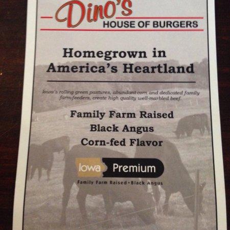 Oswego, NY: Dino's opening day