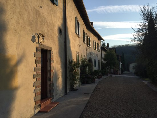 Reggello, Italia: photo0.jpg