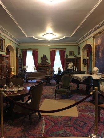 Bilde fra Seward House Museum