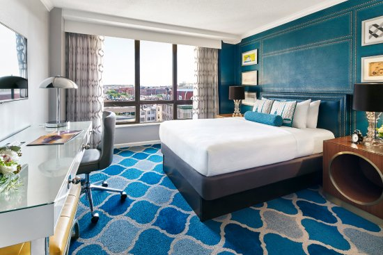 The Embassy Row Hotel Washington DC - Home | Facebook