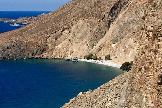 Glika Nera Bay