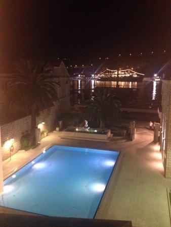 Great base to visit Dubrovnik